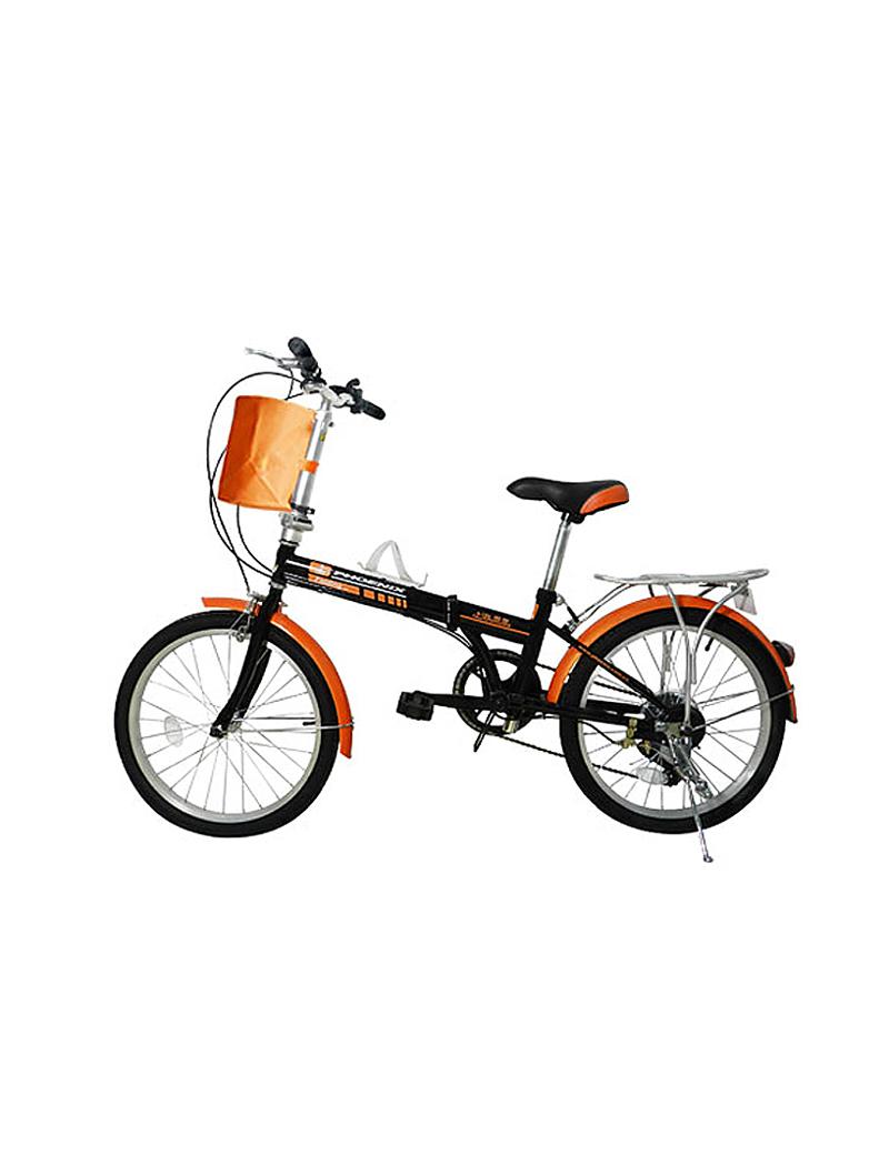 凤凰20寸折叠变速自行车(新)